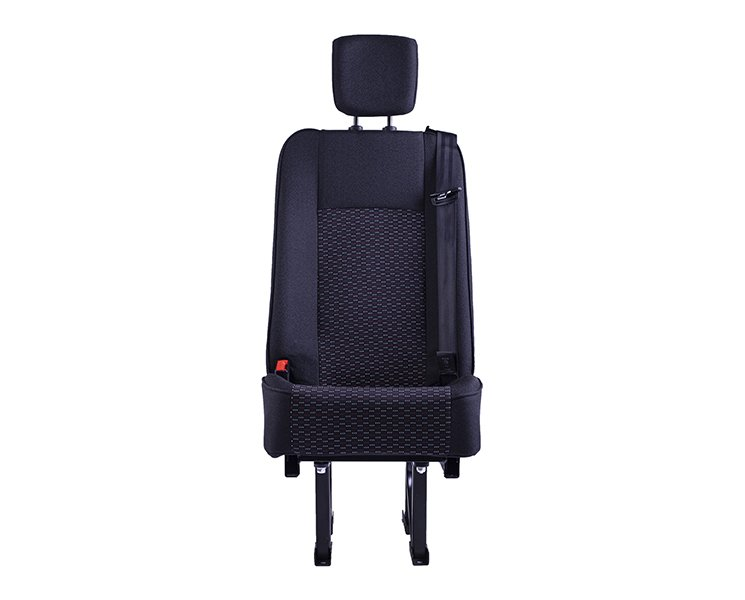 Сиденья для микроавтобусов JP
